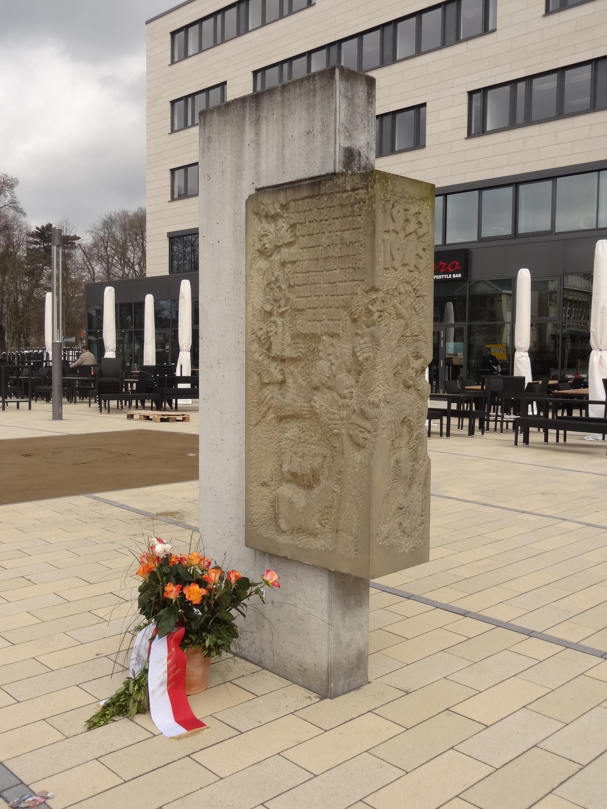 Memorial_Berliner_Platz_Gießen
